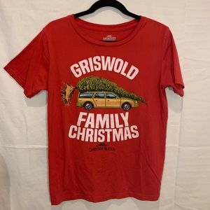 Griswald Christmas Vacation T-Shirt